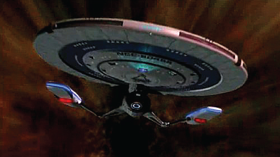 Star Trek: The Helena Chronicles | Hidden Frontier Productions
